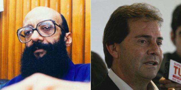 'Pai' de sete partidos, advogado diz que criação de partido político pode custar R$ 400 mil e levar 80...