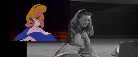 Como não percebemos antes?! Disney reciclou animações em vááários