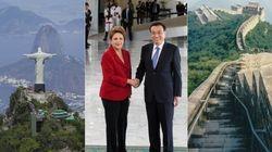 Entenda por que o Brasil é um negócio da China... para a