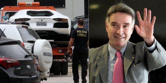 Empresário Eike Batista recebe de volta bens apreendidos em