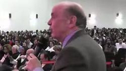 ASSISTA: Para provar uma tese, José Serra ligou drogas com