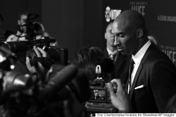 Novo documentário sobre Kobe Bryant vai além do basquete e explora a paternidade e o