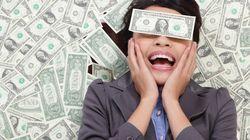 Pela primeira vez, mulheres têm aumento salarial maior que os