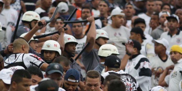 STJD solicita imagens de clássicos e rivais paulistas e mineiros podem ser