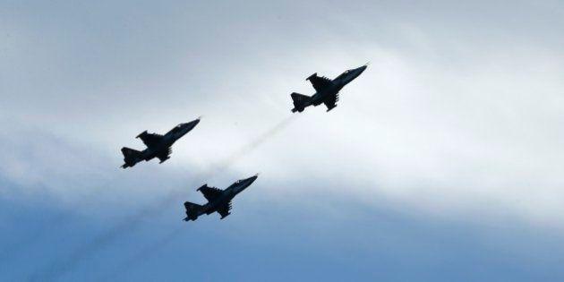 Israel abate avião militar sírio; país diz que caça violou espaço aéreo