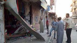 Coalizão liderada pelos EUA bombardeia Síria para atacar Estado