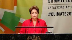 Na ONU, Dilma promete apresentar medidas sobre mudança climática até o final do
