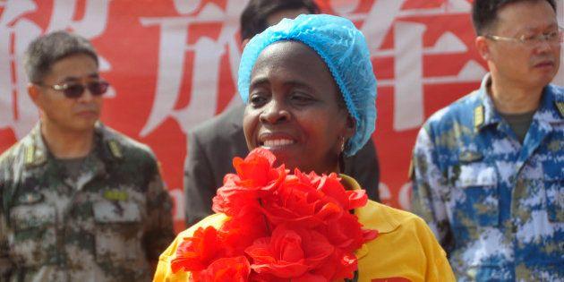 Última paciente com Ebola tem alta na Libéria; país começa contagem regressiva para ser declarado livre...