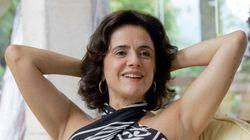 Marieta Severo: 'Nada contra religião. Só não quero uma legislando a minha
