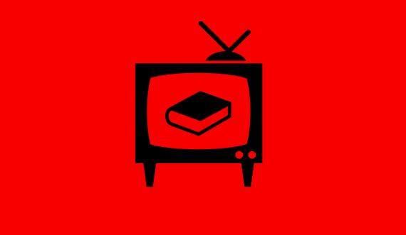 Livrospectador: a TV aberta dos
