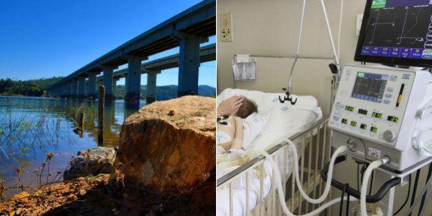 Crise da água em SP: Hospitais denunciam ausência de plano de contingência para a falta de água na CPI...