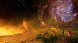 Busca de alienígenas pela NASA acaba de se tornar