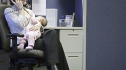 OIT: 'A maternidade deve ser tratada como um processo natural, por isso a flexibilidade é