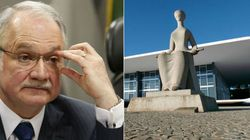 Senado aprova Fachin para vaga de Joaquim