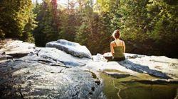 Como a meditação prepara a mente para experiências