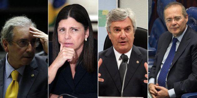 Lava Jato: Sai a lista de políticos que serão investigados por corrupção na