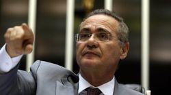 Renan será investigado por formação de quadrilha, corrupção passiva e