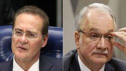 Novo ministro vai relatar caso que quase custou o mandato de Renan