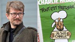 Cartunista que desenhou capa pós-atentado deixa 'Charlie