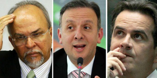 Lava Jato: Quase metade dos deputados do PP são investigados. STF abriu 21 inquéritos com 49