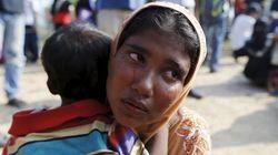 Crise humanitária: Indonésia e Malásia vão recolher refugiados à