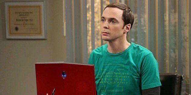 Sheldon, personagem de 'The Big Bang Theory', é considerado assexual por fãs da