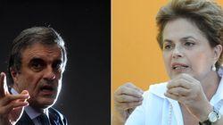 Ministro da Justiça defende Dilma em coletiva: 'não há nada a