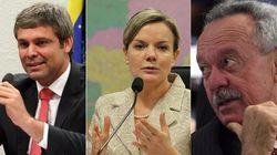 Lava Jato: Esses três candidatos de 2014 encabeçam lista de doações de