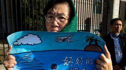 Um ano após desaparecimento de avião da Malaysia, parentes ainda estão sem