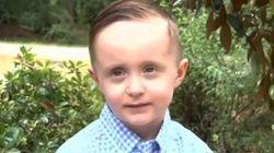 ASSISTA: Este garotinho ajuda um morador de rua e derrete nossos