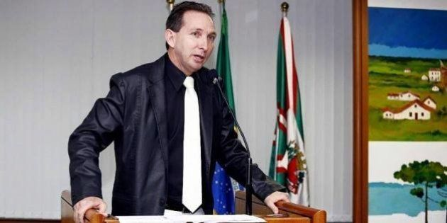 Colega de Chico do Uberaba, vereador Dirceu Moreira também diz 'pagar para trabalhar' e afirma ser 'vereador...