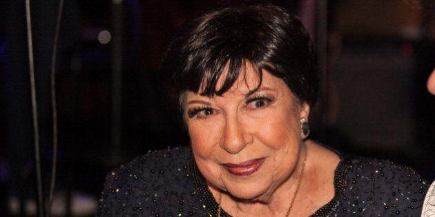 Morre aos 90 anos a cantora e apresentadora Inezita