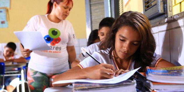 Educação financeira chega às salas de aula em mais de 3 mil escolas