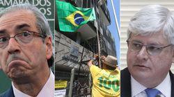 'Despreocupado', Eduardo Cunha descarta deixar a presidência da