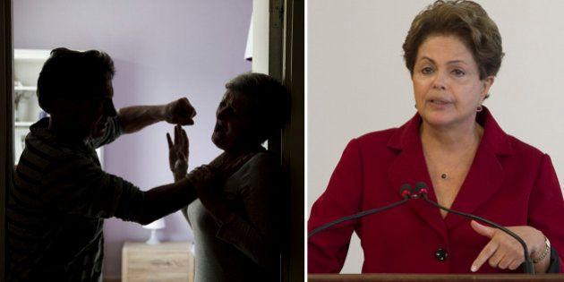 Lei que classifica feminicídio como crime hediondo é sancionada hoje pelo Palácio do