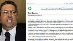 Perfil na Wikipédia de deputado morto é alterado após pedido de