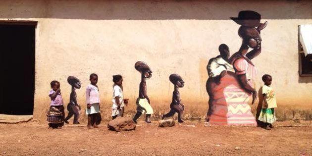 Dia da África: Estas iniciativas vão mudar o jeito que você vê o