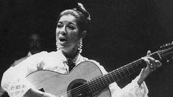3 músicas para lembrar Inezita Barroso, a eterna dama da moda de