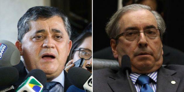 Líder do governo e vice-presidente do PT, José Guimarães diz que vai 'entrar de sola' na votação da reforma