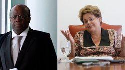 Barbosa: Dilma cometeu 'erro político imperdoável' ao não vetar aumento do fundo