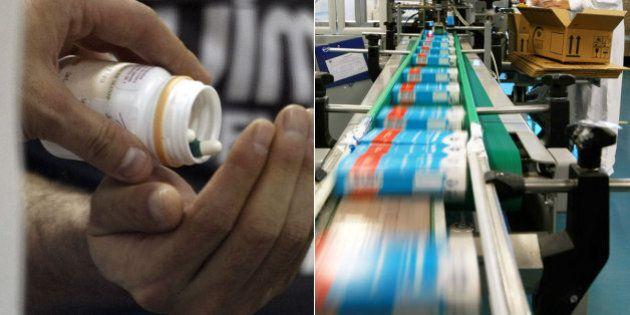 Aumenta em 161% o consumo de medicamentos controlados no