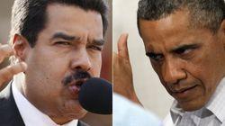 EUA declaram Venezuela uma ameaça e aplicam sanções a