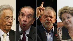 Lideranças do PSDB não querem impeachment de