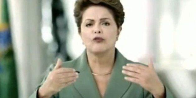 Os números não mentem: uma análise sobre Dilma versus