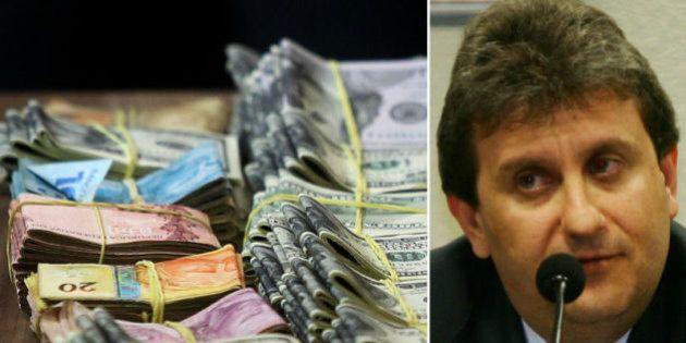 Delator do esquema de corrupção, Alberto Youssef diz que dinheiro da Petrobras abastecia políticos do...