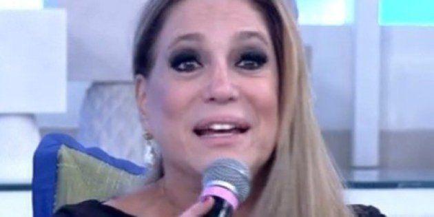 Susana Vieira manda beijo para José Wilker e vira motivo de