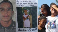 Rio: Não, o assassinato de Gilson e Wanderson não dói