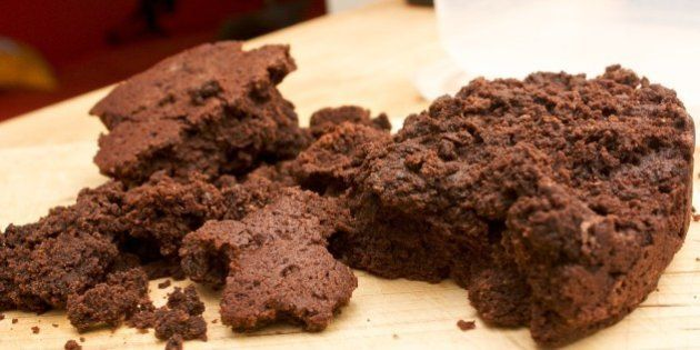 Vegan baking is not always sweetness and light. Especially when you're also trying to make it gluten...