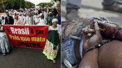 Há racismo institucional e genocídio de negros no Brasil, dizem
