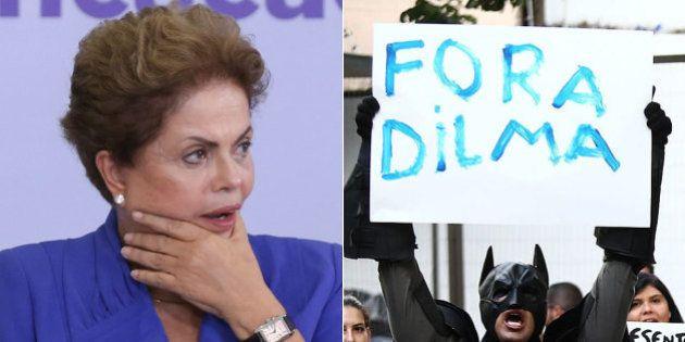 Conheça as 15 coisas que você deve saber na semana em que atos a favor e contra o impeachment de Dilma...